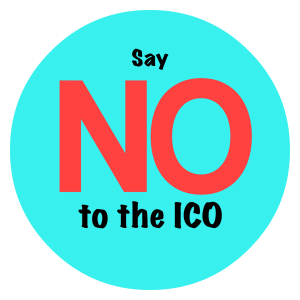 Say NO to the Kentwood ICO